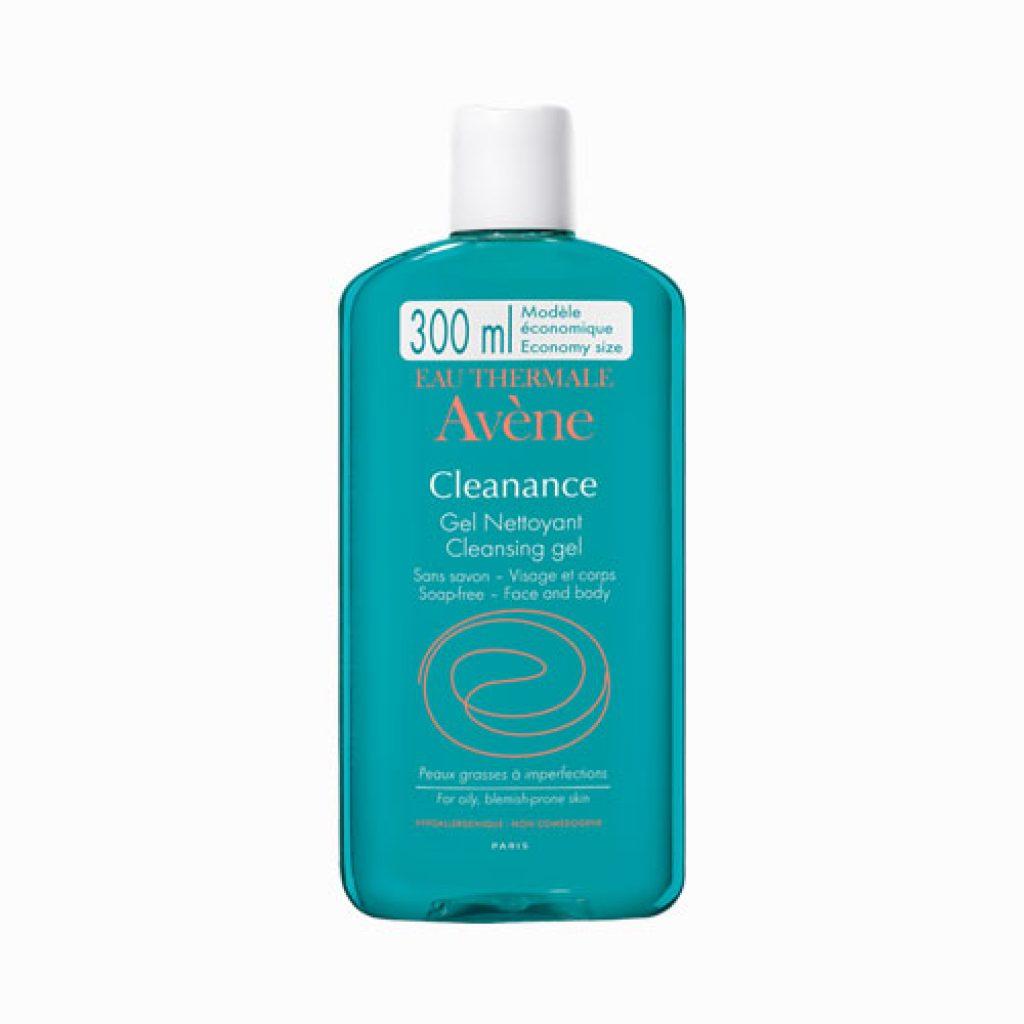 Gel nettoyant Cleanance – AVENE